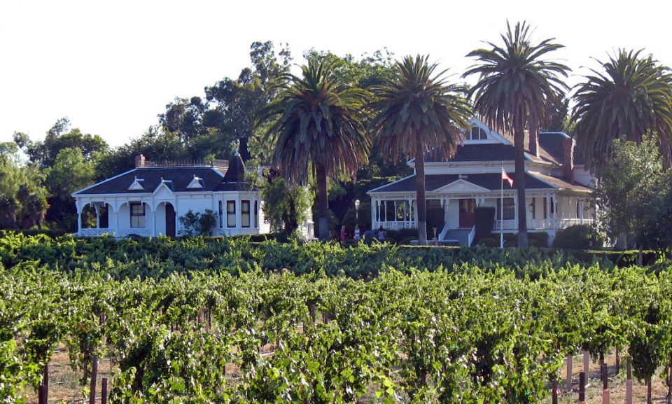 Ravenswood Historic Site, 2647 Arroyo Rd., Livermore, CA