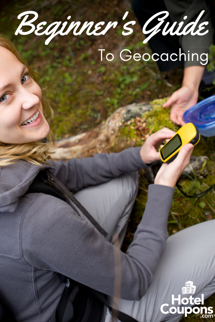 Beginner's Guide to Geocaching