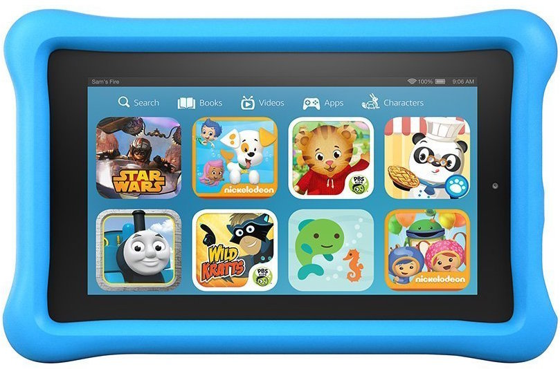 Amazon Fire Kids