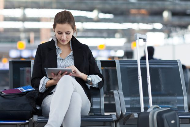Layover Tips