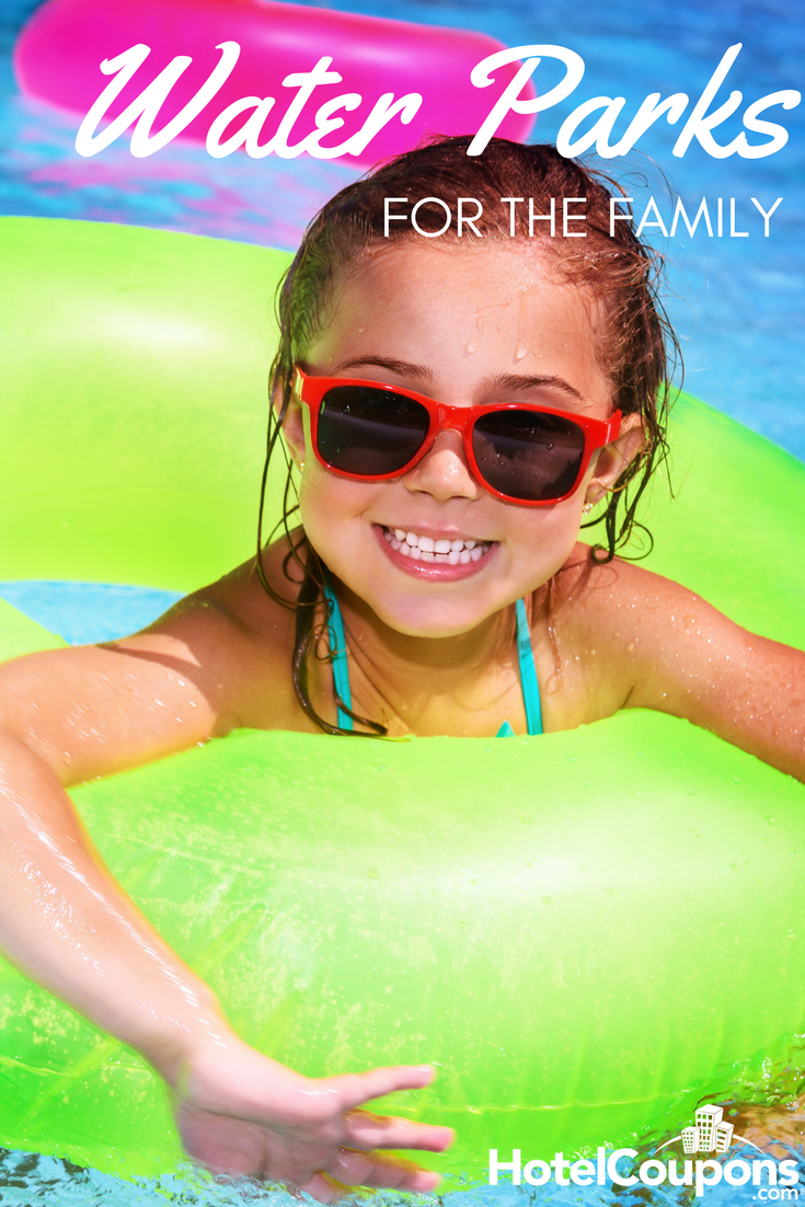 5 More Water Parks For The Family