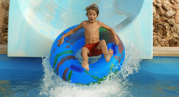 best water parks in the U.S.