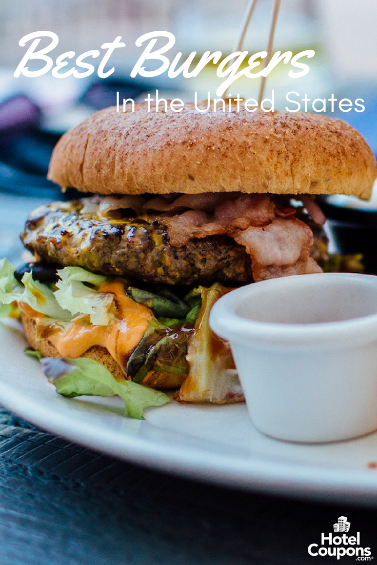 Best Burgers in the United States