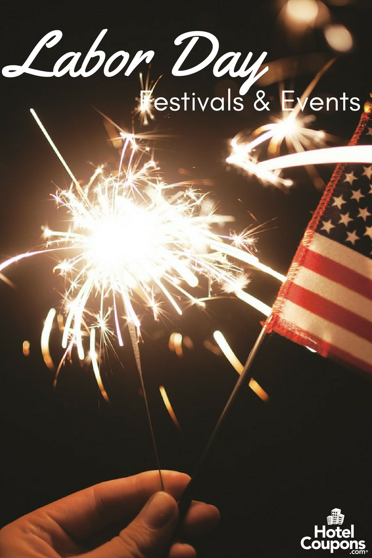 Labor Day Festivals Across the U.S.