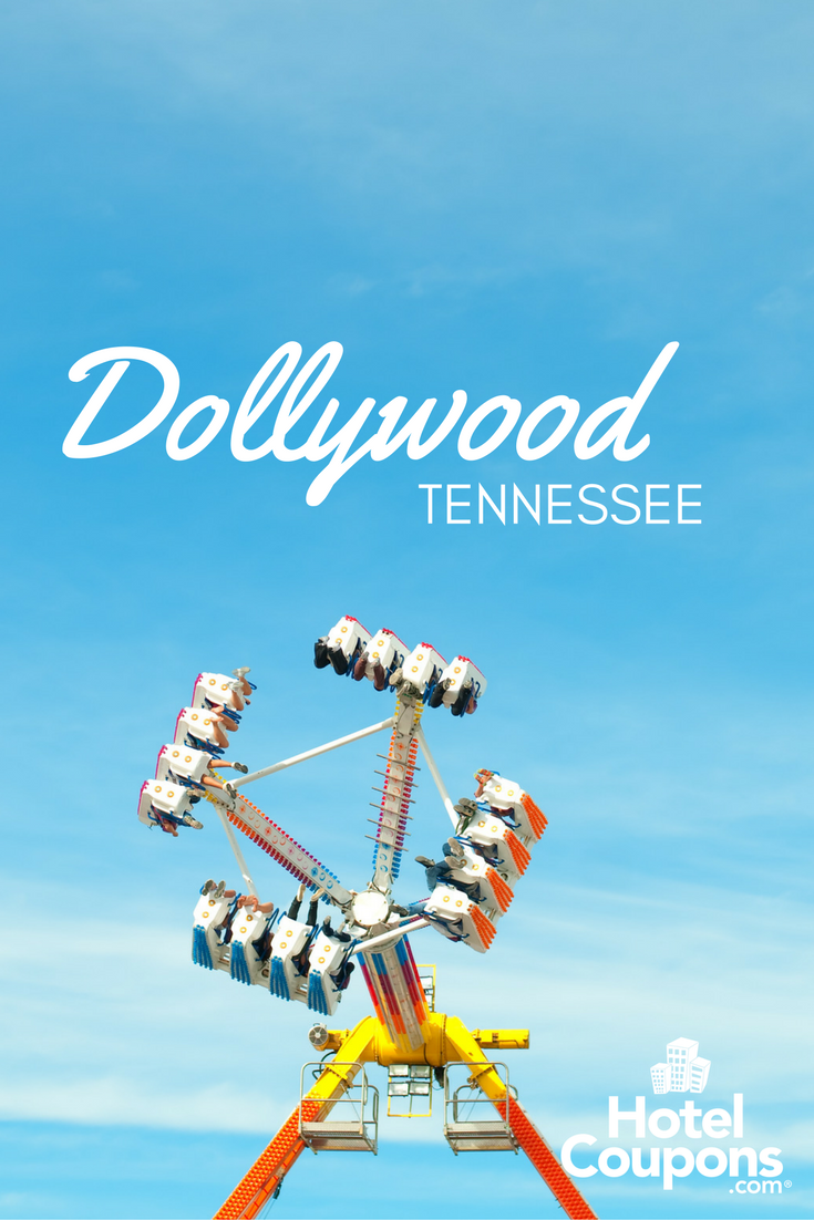 Located in Pigeon Forge, this family-friendly park opens its gates annually from President's Day to the Christmas season.