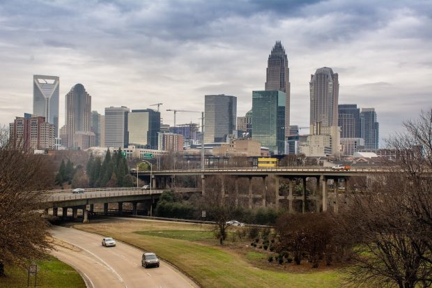 Festivals and Events in Charlotte