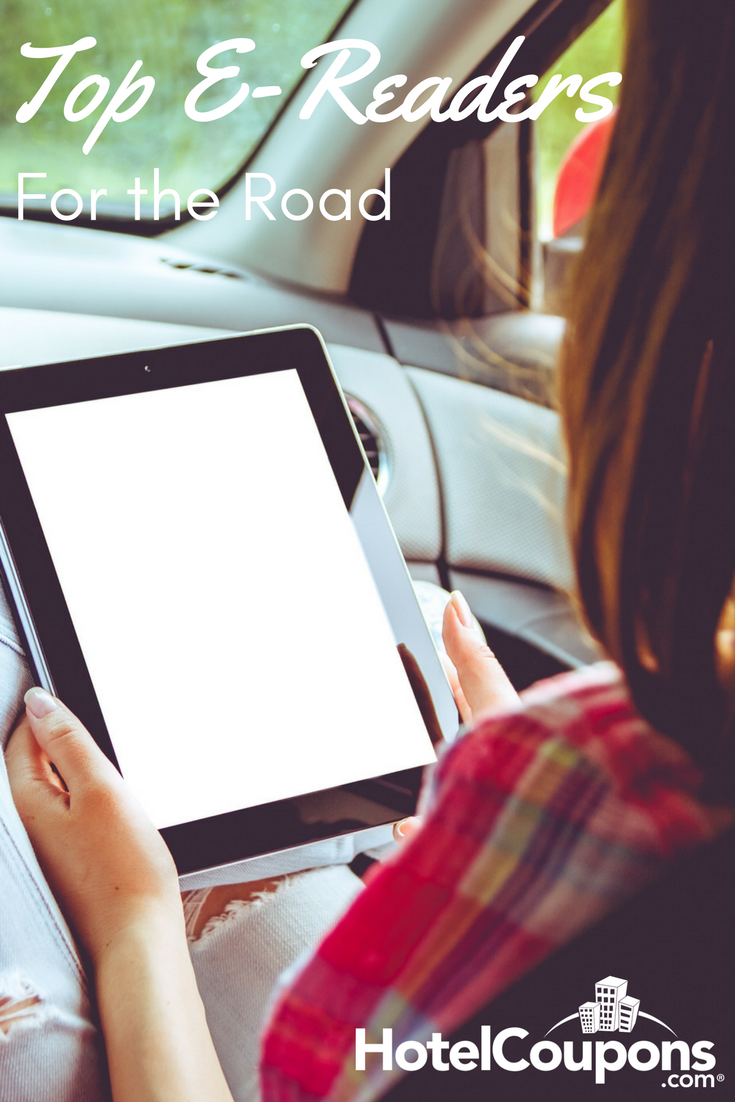 Top E-Readers for the Road