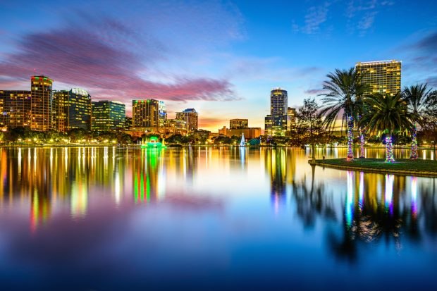 Free Things to Do in Orlando