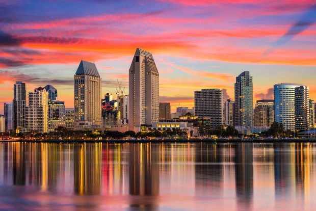 Festivals and Events in San Diego