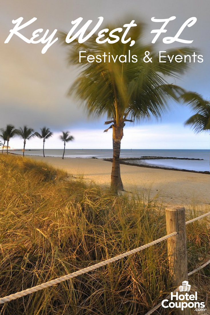 Festivals and events in Key West