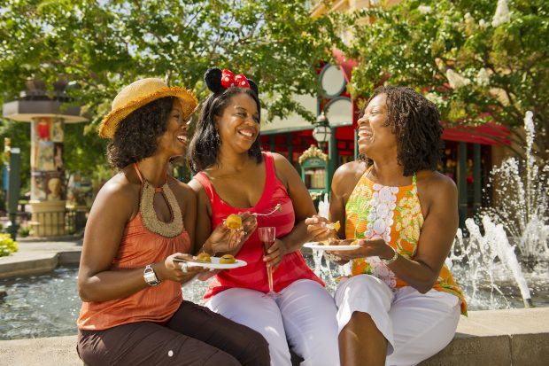 Epcot International Food & Wine Festival